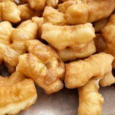 Classic Fried Dough
