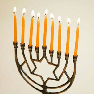 9 Ways to Celebrate Hanukkah